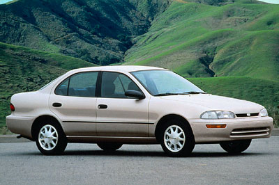 Geo Prizm