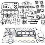 Geo Storm Engine Rebuild Kit